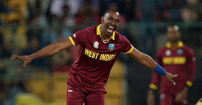 Dwayne Bravo names Top 5 players in T20 cricket