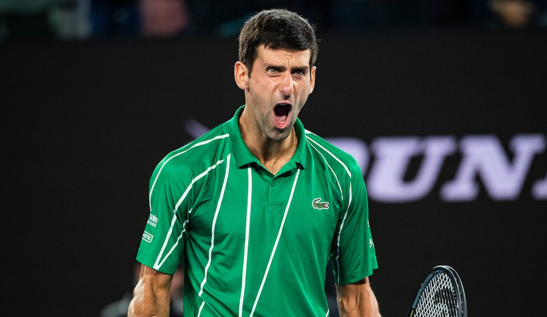 Djokovic might mark absent in US open to prep up for French Open.
