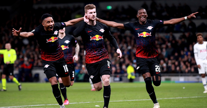 Chelsea close to landing Werner – Reports