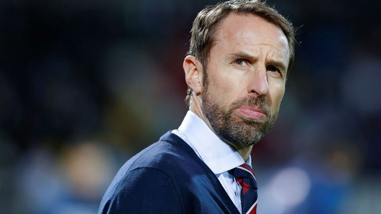 Gareth SouthGate talks about Football Resumption amidst COVID19 crisis.