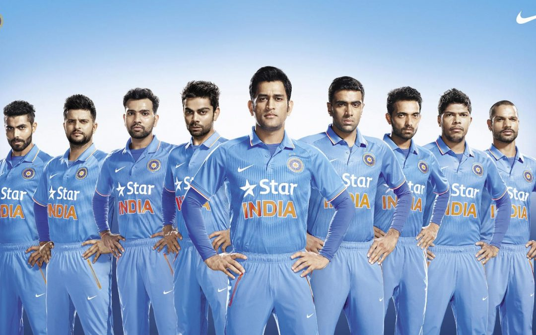Nike may lose Indian Cricket team partnership