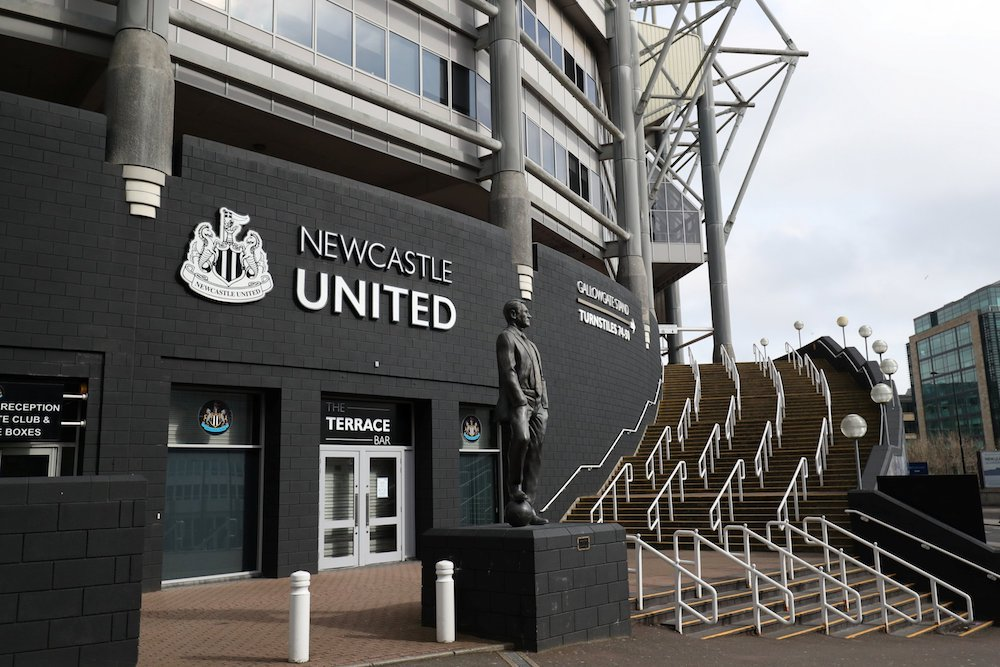 Saudi group backs out of Newcastle takeover bid