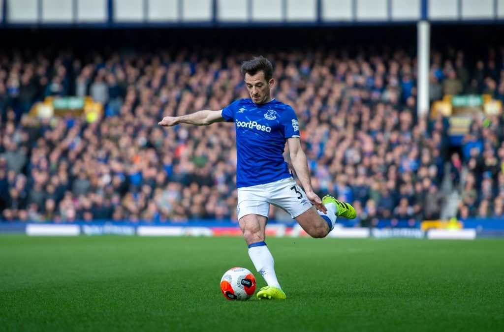 Leighton Baines announces retirement
