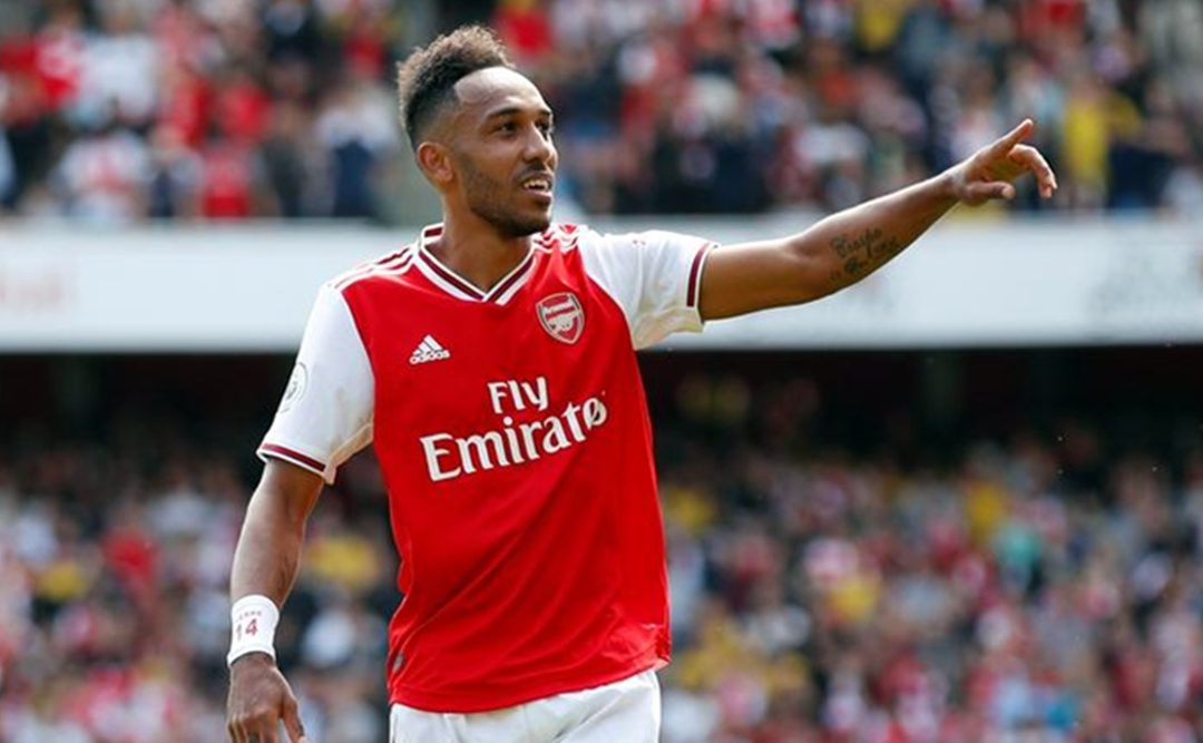 Aubameyang set for new Arsenal deal
