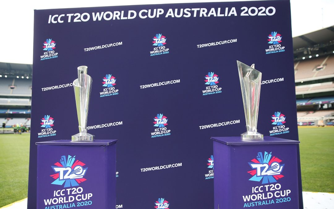 India confirmed as 2021 T20 World Cup hosts