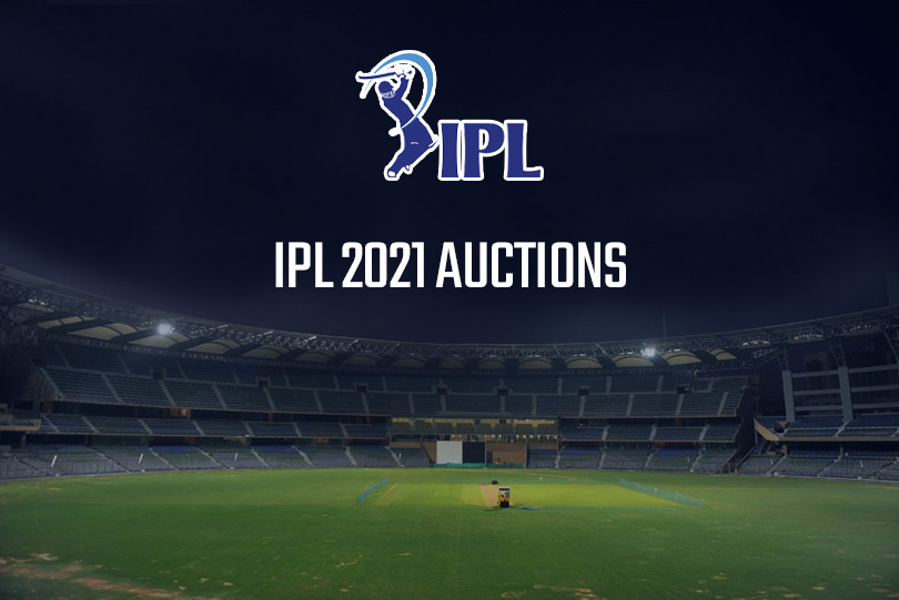 Players with Highest Base Price in the Indian T20 League 2021.